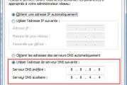 Comment résoudre les problèmes de serveur DNS
