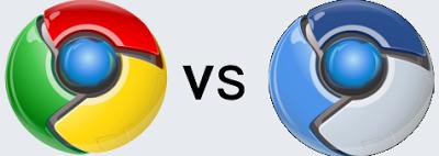 Différences entre Google Chrome et Chromium