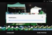 Comment stabiliser une vidéo qui tremble avec google photos