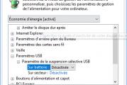 Disque dur externe ne s'affiche pas ou n'est pas détecté dans Windows