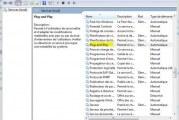 Le Gestionnaire de périphériques est vide et n'affiche rien dans Windows 10/8/7