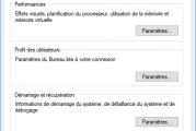 Créer des variables d'environnement utilisateur et système dans Windows 10 et 7