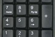 Comment réparer pavé numérique ne fonctionne pas dans Windows