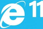 Internet Explorer 11 pour Windows 7 [32 et 64 bits]