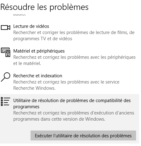 Volume Windows 10 augmente automatiquement