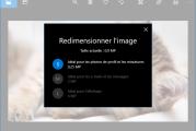 Comment redimensionner rapidement des images à l'aide de Windows 10