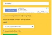 Les meilleurs outils pour réduire la taille des fichiers vidéo en ligne et hors ligne
