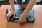Comment ajouter de la mémoire RAM sur un ordinateur portable