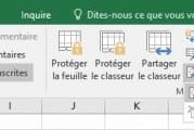 Comment activer et utiliser le suivi des modifications dans Excel