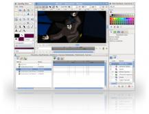 logiciel animation 2d gratuit
