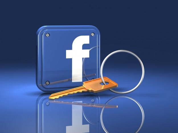 Facebook-securité