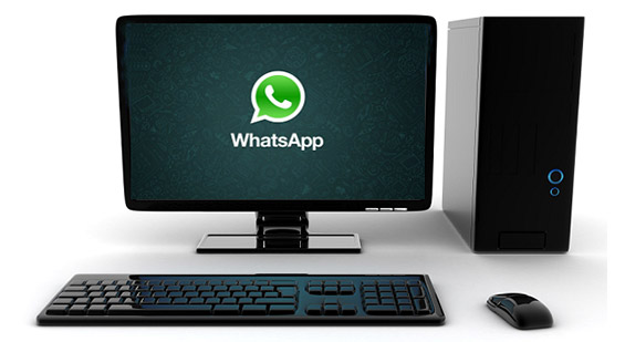 installer WhatsApp sur PC, Ordinateur