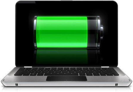 Augmenter la durée de vie de sa batterie d'ordinateur portable