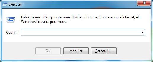 executer windows 7
