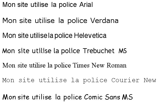 polices word