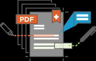 Modifier fusionner fichiers PDF