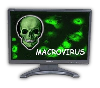 Virus Macro Word ou Excel