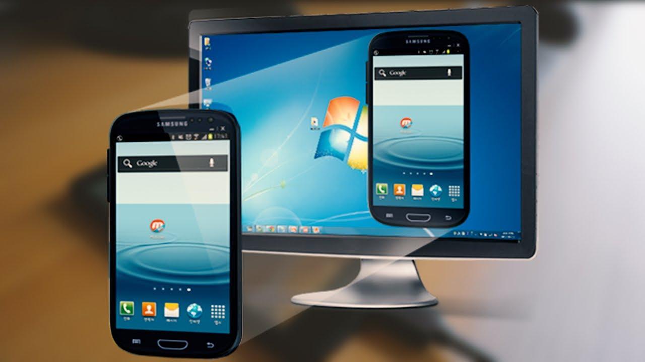 Contrôler son appareil Android avec un ordinateur