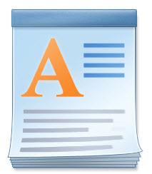 wordpad windows 10