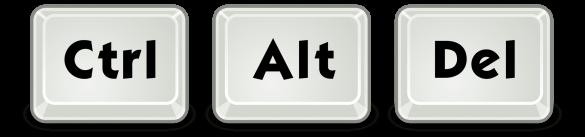 Ctrl + Alt + Suppr ne fonctionne pas dans Windows 10