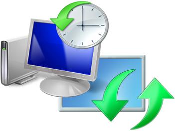 La restauration du système Windows 10